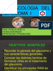 Glaucoma i