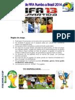 Fifa Torneo