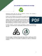 Las Claves Para Entender Los Símbolos de Reciclaje