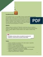 Investigación 4º-El Portfolio
