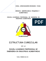 Curricula Cajamarca