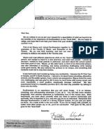 Alumni Letters | Art