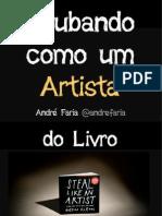roubacomoumartista-130518080218-phpapp01