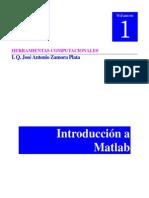 Introduccion a Matlab JAZ