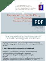 Sem 13 Grupob Evaluaciondientepilaryareasedentulas 13-08-12 120811204330 Phpapp01
