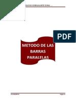 Informe de Pavimentos