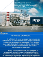 Geologia (Gas Natural)