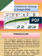 KDK BGM