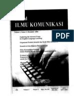 A Suryani_Jurnal I Komunikasi_2006