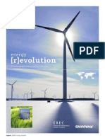 Energy Revolution Summary