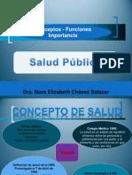 Clase 1 Salud Publica-2013-II Para Chivcos