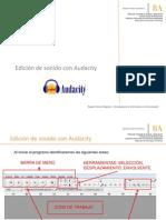 Audacity Edicion
