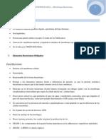 Morfología bacteriana - RESUMEN