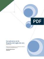 Los PICAROS en La España Del Siglo de Oro