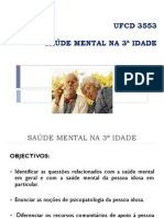 140205479 Saude Mental Na 3ª Idade PDF