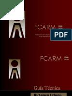 Guía Dictamen Urbano FCARM AAP