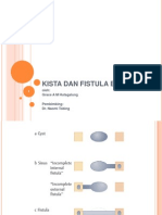 Kista Dan Fistula Brankial Lateral THT