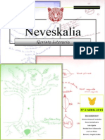 Revista Neveskalia Abril