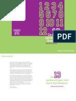 Rapport_Loorbach.(Aanbevelingen Goed Sportbestuur
