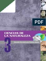 Ciencias Naturales 3. Listo