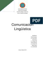 Cuadro Modelos Comunicativos
