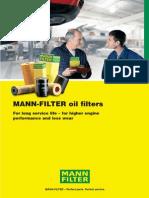 จำหน่าย Mann Oil Filters > FilterTH.com