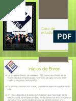 Etica Caso Enron[1]
