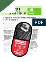 Cam Patentes
