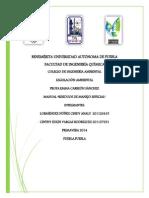 Manual Residuos de Manejo Especial Imprimir
