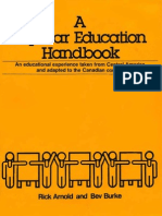 A Popular Education Handbook