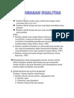 Modul MO BAB 13 - PENGAWASAN KUALITAS.pdf
