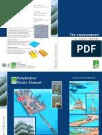 ISEA - FLOATING ELEMENTS - Polietilenski plutajuci elementi