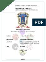M.B. de Pseudomonas- Nery y Thalia