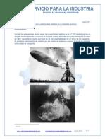 B-01 Riesgos de La Electricidad Estática en La Industria Química