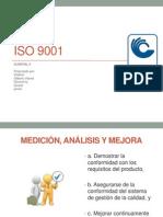 Exposicion ISO 9001
