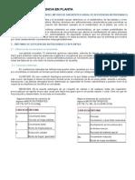 Resumen Analisis Sintomas Def Planta