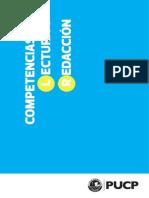 Competencias de Lectura y Redacción_PUCP