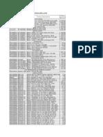 Lista de Precios Epson Abril 2008 Clientes