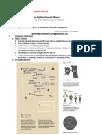 Gunung Emas Short Research Paper