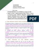 12935571 Resenha CrItica Procedimentos e Exemplo Si e Mat i Periodo Unidesc