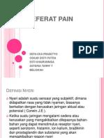 Referat Pain Ppt