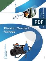 valvulas plasticas dorot