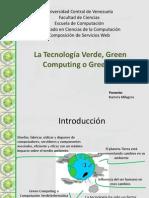 Expo Comp Verde
