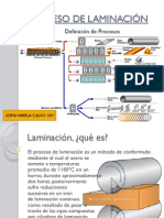 49858834 Proceso de Laminacion[1]