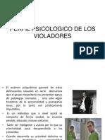 Perfil Psicologico de Los Violadores (1)