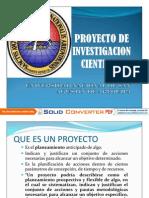 Primera Clase de Investigacion Psicologica 2014
