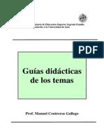 Guias didacticas