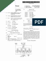2013 Mazumdar Patent US8570203