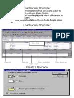 LoadRunner Controller