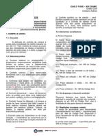 137 Oab 2 Fase Xiii Dir Civil Contratos Em Especie